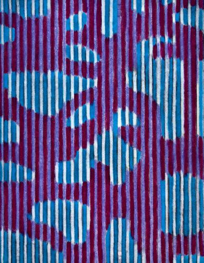 visaturé 110 | 9 x 7 cm | 2018 Marion Förster