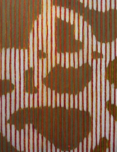 visaturé 122 | 17 x 13 cm | 2017 Marion Förster