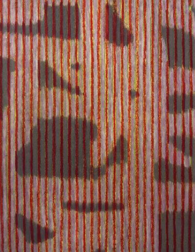 visaturé 172 | 17 x 13 cm | 2017 Marion Förster