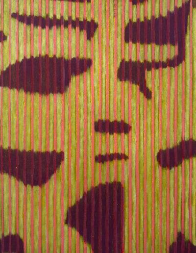 visaturé 208 | 17 x 13 cm | 2017 Marion Förster